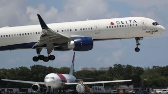 Delta Apologizes In Response To A Passenger's Raving Pro-Trump Rant