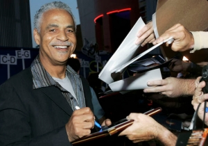 Emmy-Nominated 'Barney Miller' Actor Ron Glass Is Dead At 71