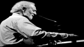 Mose Allison, Legendary Jazz And Blues Pianist, Has Died At 89