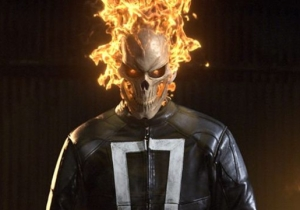 A 'Ghost Rider' TV Series May Come To Netflix