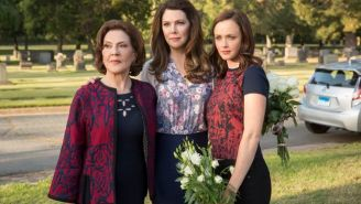 The Final Four Words, Emily Vs. Lorelai, Rory's Love Life & More 'Gilmore Girls' Netflix SPOILERS