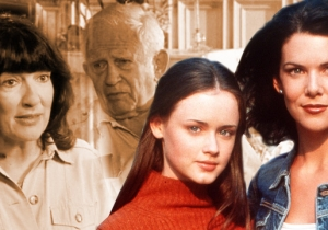 'Gilmore Girls' Celebrated Smart People As Celebrities When Other Shows Wouldn't