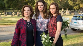 Thanksgiving Weekend Preview: The 'Gilmore Girls' Are Back And 'The Simpsons' Has A Huge Marathon