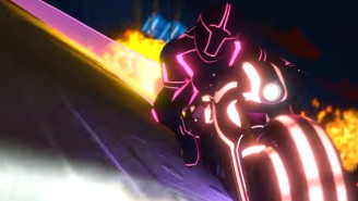 'Grand Theft Auto Online' Adds 'Tron'-Esque Lightcycles In Its Latest Update