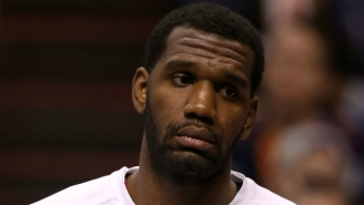 Greg Oden Thinks He'll Be Remembered As 'The Biggest Bust In NBA History'