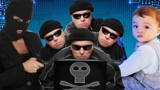 And Now, A Bunch Of Terrible Stock Photos Of Computer Hackers