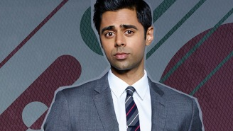 Hasan Minhaj On His Personal Approach To 'The Daily Show' And Stephen Colbert's Excellent Advice