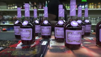 Yes, The 'Headphanie' Hennessy Bottle Is A Real Thing, And This Is How You Can Get It [UPDATE]