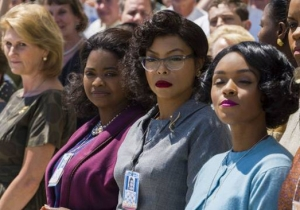 The New 'Hidden Figures' Trailer Is Unexpectedly Funny
