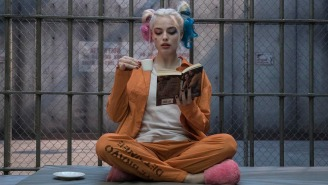 Looks like Margot Robbie's Harley Quinn team-up film has found a writer