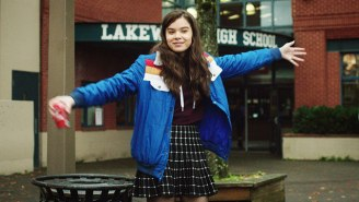 Hailee Steinfeld Helps Turn 'Edge Of Seventeen' Into A Funny, Biting Teen Comedy