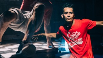 Meet The Breakdancer Who Creates Hope Through Hip-Hop