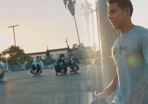 Could Skateboarding Be The Secret To Helping Kids Stay Out Of Trouble?