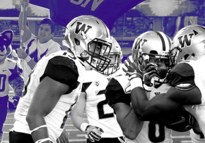 College Football Viewing Guide, Week 11: It's Gut Check Time For Washington