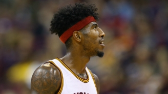 Iman Shumpert's Plan Is To 'Bust They Ass' And Beat The Warriors For A Cavs Repeat