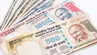 India's Prime Minster Announces Plans For A Cashless Society