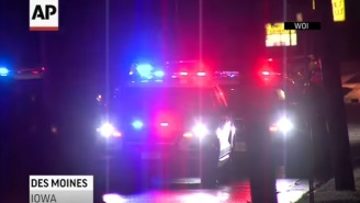 Two Iowa Police Officers Were Shot And Killed In An Apparent Ambush Near Des Moines