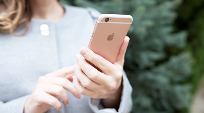 iPhones Secretly Send Your Call History To Apple, A Security Firm Says