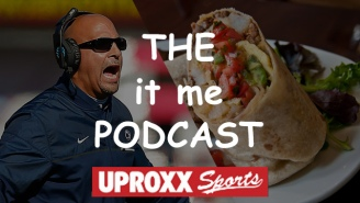 The 'It Me' Podcast: Seriously, What Do We Do If Penn State Makes The Playoff?