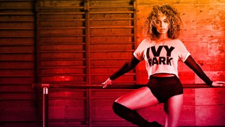 Why Beyonce's Ivy Park Line Succeeded In The Era Of Athleisure Supremacy