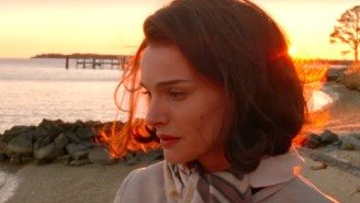 Natalie Portman Takes Us Inside History In The First 'Jackie' Trailer