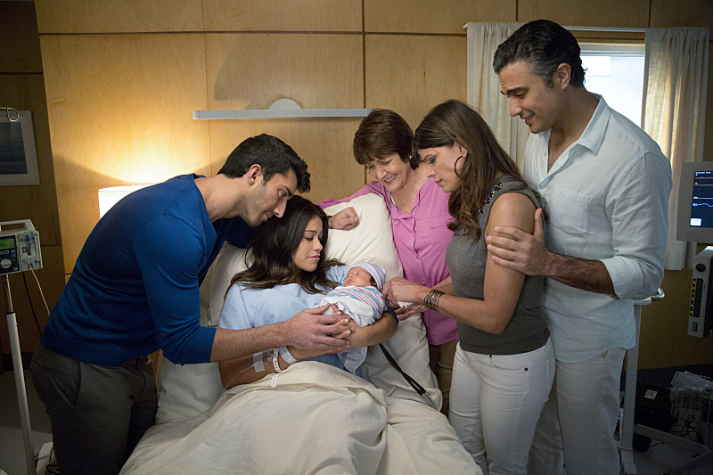 netflix funniest shows - jane the virgin