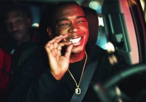 Ja Rule's Foot Locker Commercial Is A Hilariously Sad Look Into His Possible Future