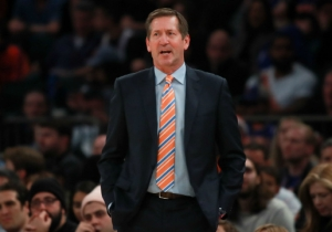 The Knicks And Magic Are Expected To Fire Their Coaches By 'As Early As Thursday'