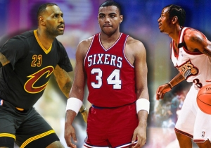 The Evolution Of NBA Uniforms, As Told By The Players Who Wear Them And Designers Who Create Them