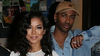 Big Sean Confirms He And Jhene Aiko Have Plans For Another TWENTY88 Album