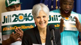 Jill Stein Files For A Recount In Pennsylvania, Wants To Force A Wisconsin Hand Recount