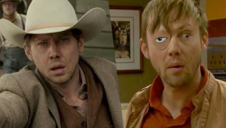 Does This Video Prove William Of 'Westworld' And Liam McPoyle Of 'Always Sunny' Are The Same Person?
