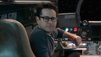 'Star Wars: Episode IX' Puts J.J. Abrams Back In The Director's Chair