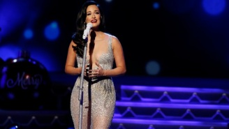 Anticipating The Best Moments Of CMA's Country Christmas Special
