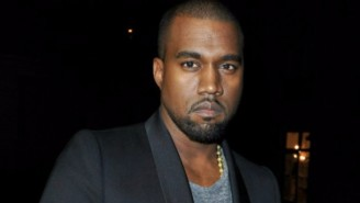 Kanye West Posts A Tribute To Beloved Italian 'Vogue' Editor Franca Sozzani