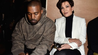 Kris Jenner Offers Insight Into Kanye's Breakdown And 'Spiritual Attack'