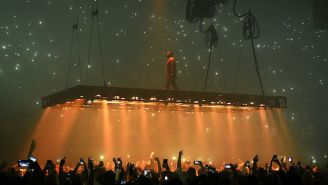 Kanye West Has Officially Canceled The Rest Of His Saint Pablo Tour