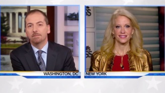 Kellyanne Conway: It's Up To The Obamas And Hillary Clinton To Calm Anti-Trump Protesters