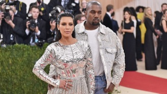 Kim And Kanye Are Considering A Surrogate For Baby Number Three