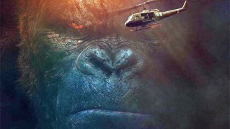 Could 'KONG' Be A Set Up For A Massive Monster Movie Mash-up?
