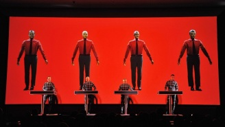 Kraftwerk's Bueno Aires Show Was Canceled For The Strangest Reason