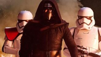 Disney's 'Star Wars' Theme Park Will Let Visitors Meet Kylo Ren