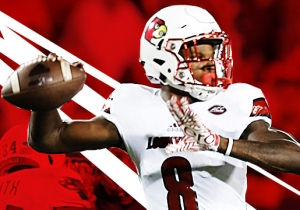 College Football Viewing Guide, Week 12: The Heisman Race Isn't Just About Lamar Jackson