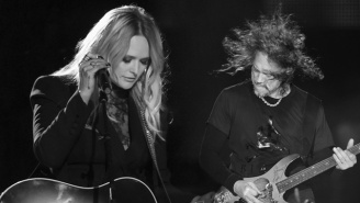 Metallica, Miranda Lambert, And Nostalgia For Double-Albums In An Era Of Endless Digital Music