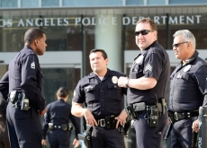 Are Police Body Cams A Sham?