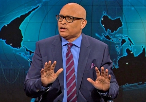 Larry Wilmore Finds A New Home After His Exit From Comedy Central