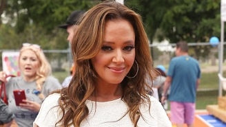 Leah Remini's Reddit AMA Discusses All Those Stories You've Heard About Scientology, And Then Some