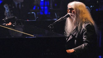 Leon Russell, Legendary Songwriter And Musician, Has Died At The Age Of 74