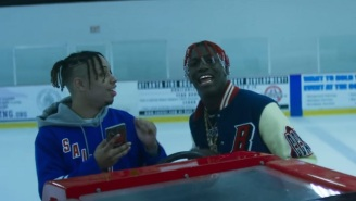 Lil Yachty's 'Minnesota' Video Will Make You Want Your Own Zamboni