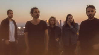 Local Natives Covering 'Ultralight Beam' Will Let Some Light Into Your Life